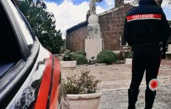 Carabinieri infermieri, rianimato anziano in arresto cardiaco a Nepi