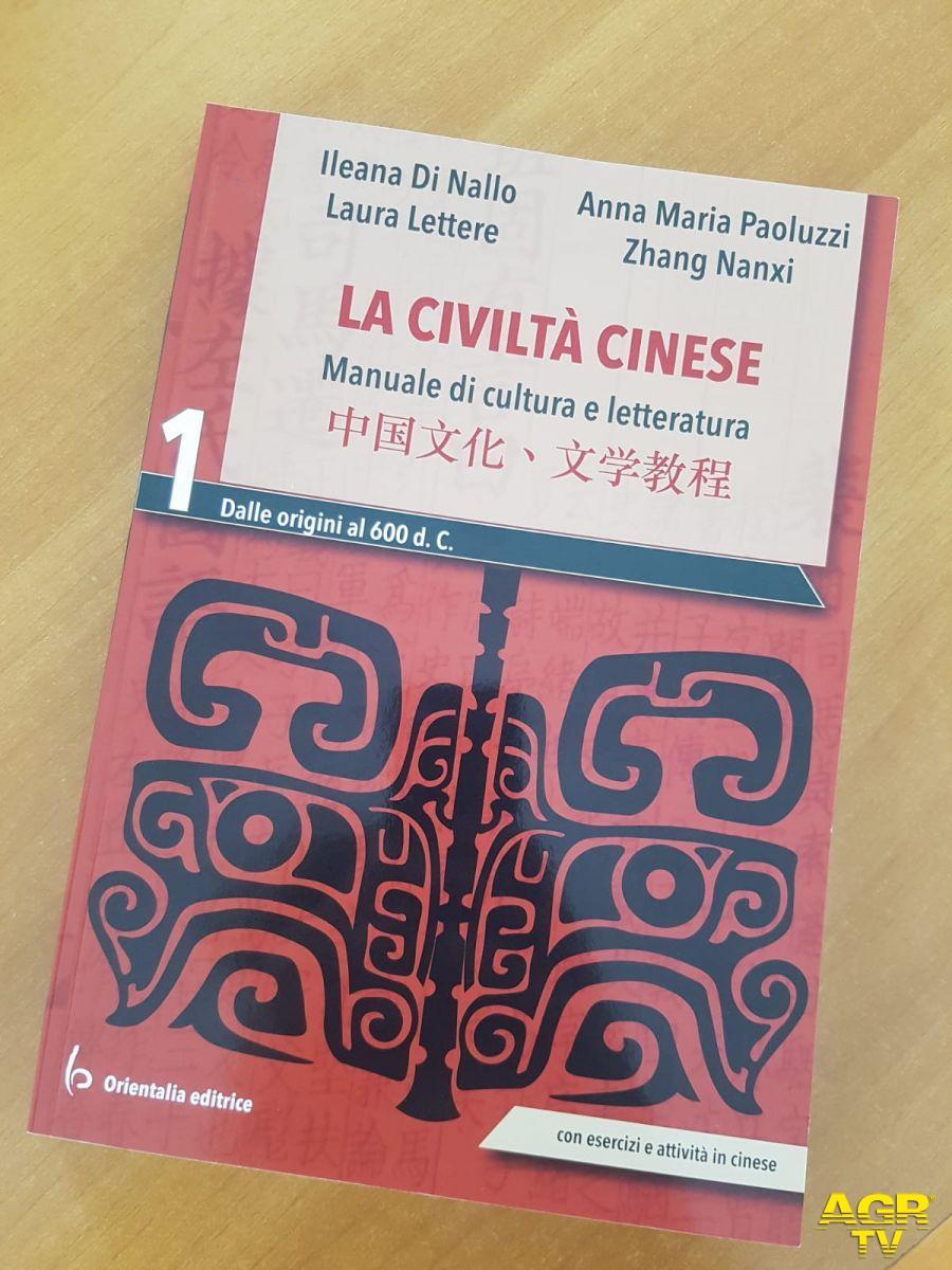 Manuale Cinese