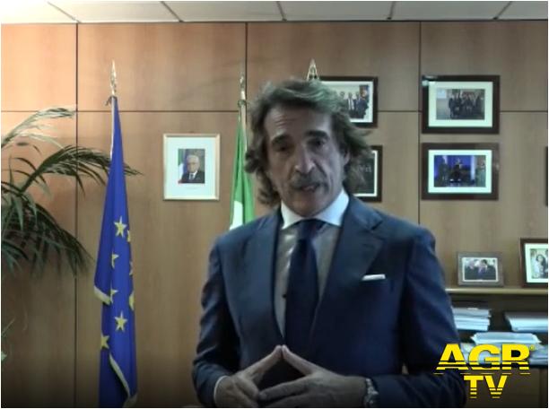 Questura di Firenze La Polizia di Stato e la Guardia di Finanza di Firenze fermano l'ascesa di un clan camorristico e bloccano finanziamenti Covid