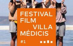 Festival di film a Villa Medici, prima edizione