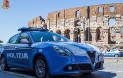 Roma. Continuano i servizi antiabusivismo al Colosseo