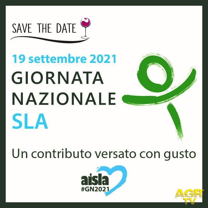 Non-profit in provincia di Firenze SLA, 18 e 19 settembre. La mobilitazione di AISLA Firenze in occasione della XIV Giornata Nazionale