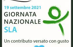 SLA, 18 e 19 settembre. La mobilitazione di AISLA Firenze in occasione della XIV Giornata Nazionale