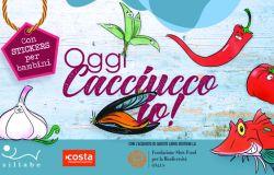 Dal 17 al 19 settembre a Livorno  Cacciucco Pride 2021