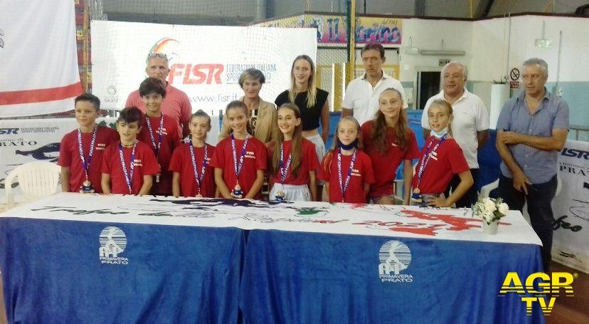 Trofeo delle Regioni a Prato