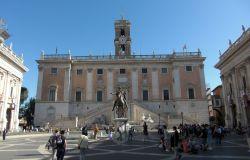 Roma, nasce il viale dei Giusti alla Farnesina