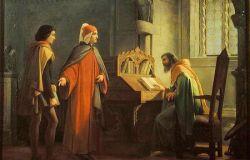 Il 19 settembre apre Casa Dante