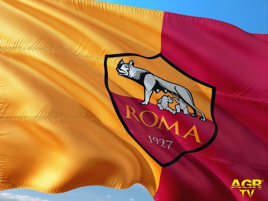 Roma: avanti con affanno