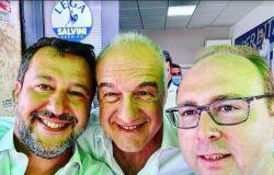 Bordoni Salvini e Michetti