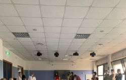 Restart: Pink Room Continuare a vivere da protagoniste