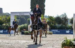 Equitazione, Longines Global Champion Tour verso un gran finale tinto d'azzurro