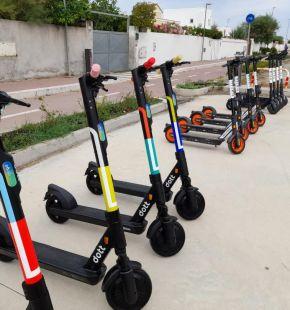Monopattini elettrici, l'ACI vara i corsi per la guida in sicurezza