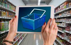 Fiumicino, al Centro commerciale Leonardo atterra il nuovo ipermercato Emisfero