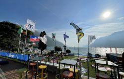 Al via sul lago di Garda la piccola olimpiade della vela azzurra