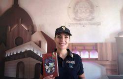 8^ edizione agenda scolastica della Polizia di Stato Il Mio Diario