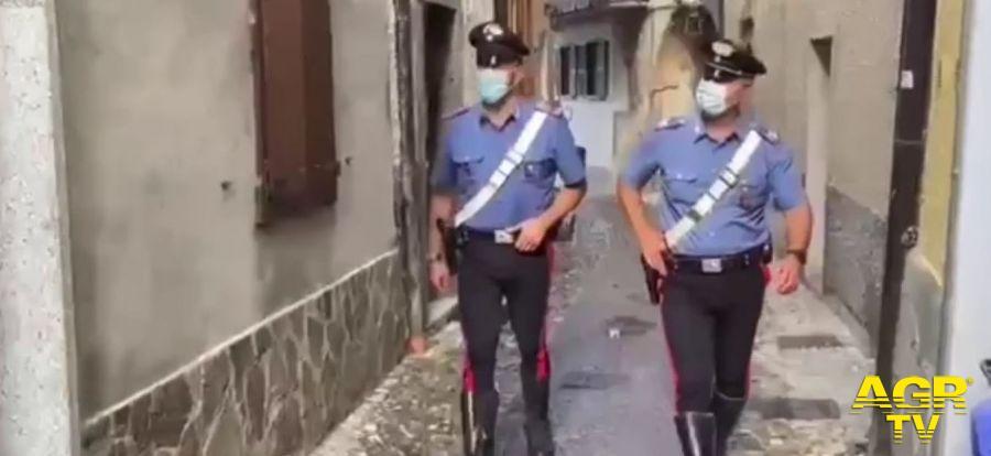 Carabinieri, Compagnia di Breno (Bs)