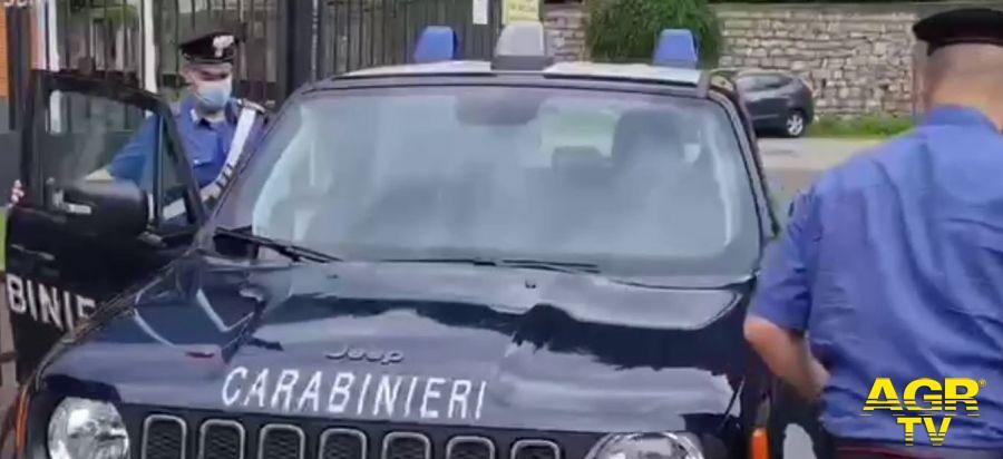 Arancia meccanica nella provincia di Catania, arrestati tre rapinatori che avevano aggredito con violenza le vittime