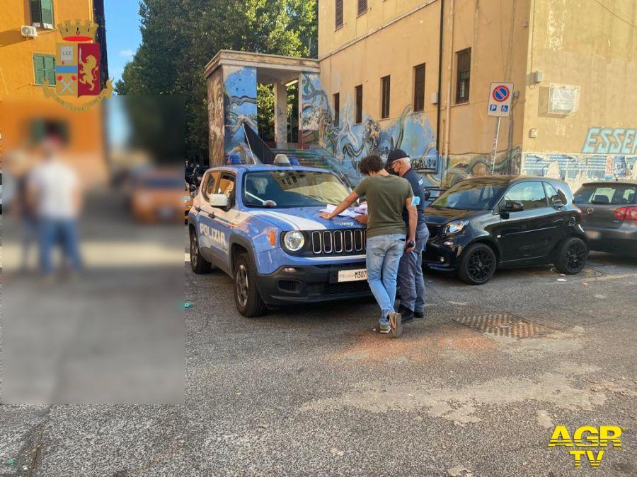 Roma, lotta alla droga, Quarticciolo nel mirino arresti e cinque kg. tra hashish e cocaina sequestrati