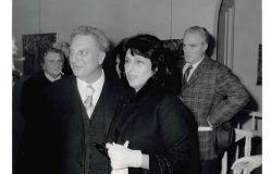 Il 29 settembre inaugurazione della mostra fotografica: Uno scatto che ci somiglia: la raccolta fotografica di Carlo Levi