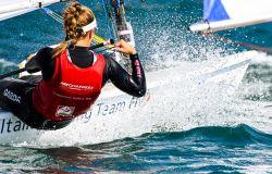 Vela Olimpica, oltre 300 atleti in gara, seconda giornata con il vento in poppa