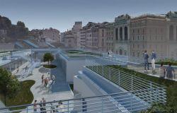Borghetto Flaminio, nasce la nuova Facoltà di Architettura