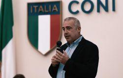 Roberto Cipolletti, dallo sport alla politica