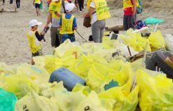 Puliamo il mondo 2021 oltre cento appuntamenti e 35 mila volontari in azione nel Lazio