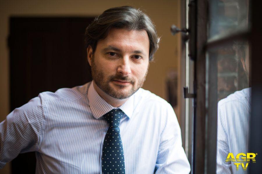 Domenico Laporta, Amministratore Delegato Gruppo ADMENTA Italia-LloydsFarmacia