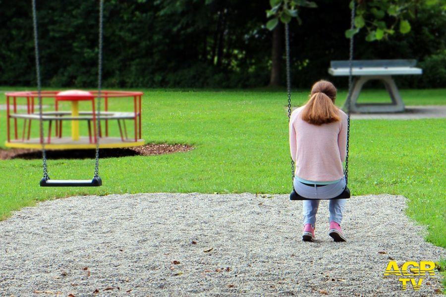 Riqualificazione del verde nelle Ville storiche, a Dragoncello il nuovo playground