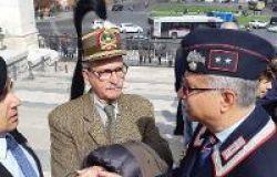 associazione carabinieri presidente Libertini