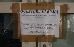 Polizia di Stato Questura di Roma