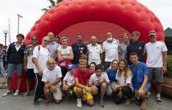 wind festival il team