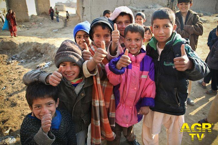 Universities Network for Children in Armed Conflict (UNETCHAC) - Foto da comunicato