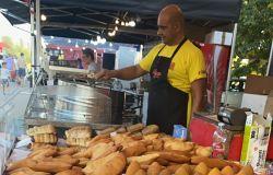 Roma, XXII tappa della V edizione dell'International Street Food 2021