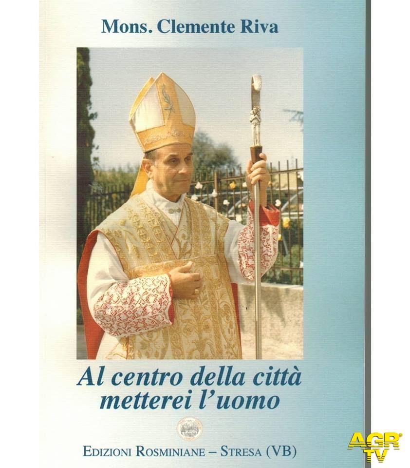 la figura di Mons. Clemente Riva