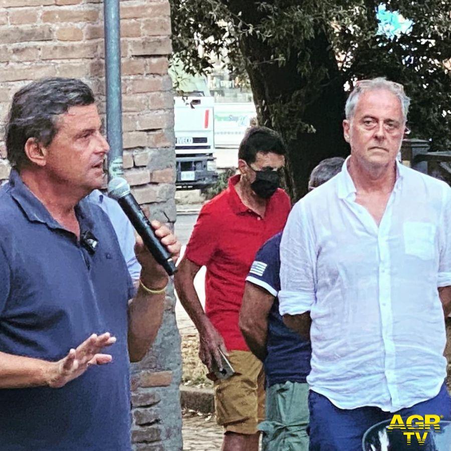 Andrea Bozzi (Calenda sindaco), il terzo incomodo tra Monica Picca e Mario Falconi, il nostro progetto politico ha grandi margini di crescita