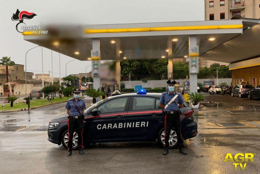 Assalto al portavalori con gli incassi dei distributori, arrestate quattro persone dopo un anno di indagini