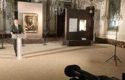 Nella Reggia di Palazzo Pitti arriva da Vienna  il celeberrimo ritratto  di Tiziano Del  Grande  collezionista cinquecentesco Jacopo Strada