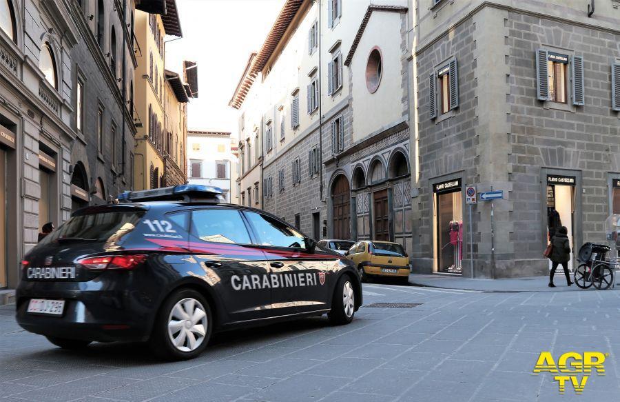 Carabinieri-Comando provinciale di Firenze