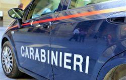 Sesto Fiorentino, rinvenuti e sequestrati oltre 9 kg. di marjuana