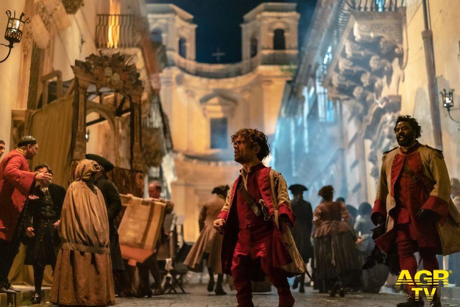 Alla Festa del Cinema di Roma l'anteprima europea dell'atteso Cyrano