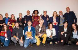 XVII edizione del premio Cinema Giovane & Festival delle opere prime, tutti i premiati
