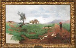 Presentati agli Uffizi tre dipinti donati dagli amici americani del museo fiorentino