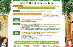 WWF, domani Urban Nature la festa della natura in città