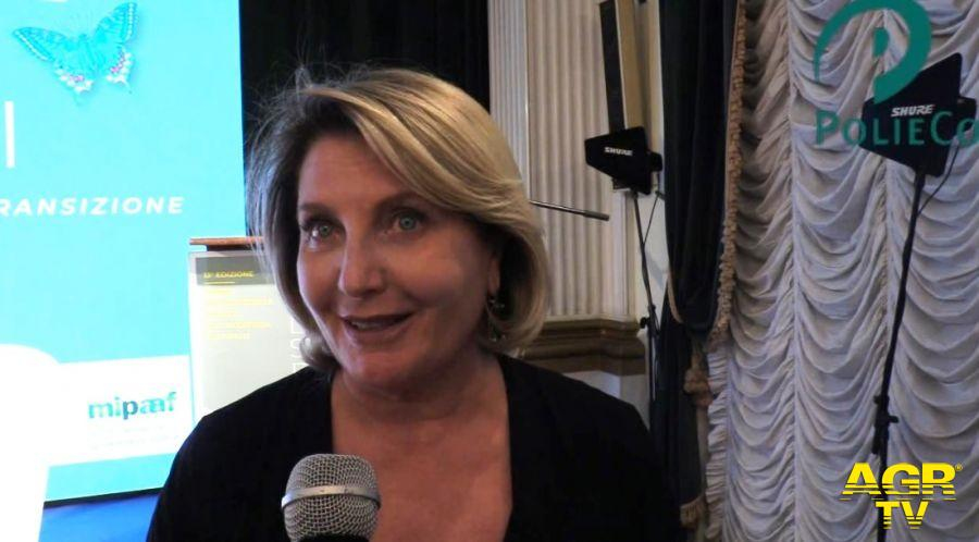 """Anna Maria Colao, professore ordinario di Endocrinologia del Dipartimento di Medicina dell'Università """"Federico II"""" di Napoli"""