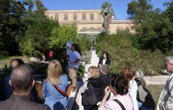 wwf urban nature all'Orto Botanico
