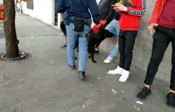 Roma al setaccio, 180 arresti e 150 kg. di droga sequestrati dalla polizia negli ultimi due mesi