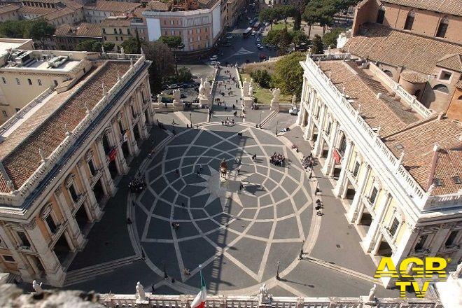 Roma, dal15 ottobre cambiano gli orari d'apertura delle attività commerciali, artigianali e produttive