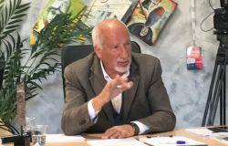Municipio X, Mario Falconi: assistenza sociale ed ambiente, le prime due voci dell'agenda politica