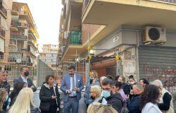 Municipio X, Monica Picca incontra i cittadini di Nuova Ostia: ripristinare la legalità e decoro, garantendo servizi